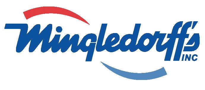 Mingledorff's Inc.